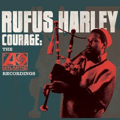 "Featured recording ""Courage: The Atlantic Recordings"""