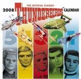 Thunderbirds (Classic) Calendar 2008 (Square Calendar)