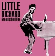 LITTLE RICHARD - The Greatest Gold Hits - Zortam Music
