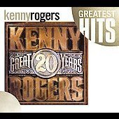 KENNY ROGERS - 20 Great Years [UK-Import] - Zortam Music
