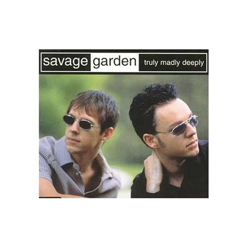 Savage Garden - CD Single - Zortam Music
