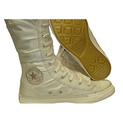 Converse Chuck Taylor All Star Pleated Silk XXHI Milk