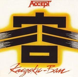 Accept - Kaizoku-Ban - Zortam Music