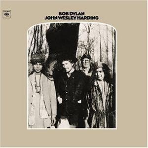 Bob Dylan - John Wesley Harding (SACD Remaster Box Set) - Zortam Music