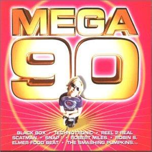 Robert Miles - Mega 90 - Zortam Music