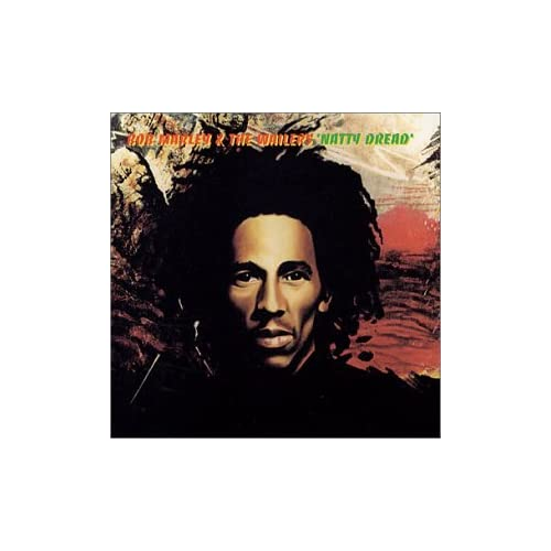 Bob Marley & The Wailers   Natty Dread preview 0