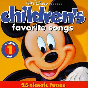 - Walt Disney Records : Children