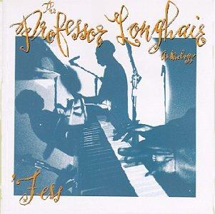 Professor Longhair - Fess: The Professor Longhair Anthology - Zortam Music