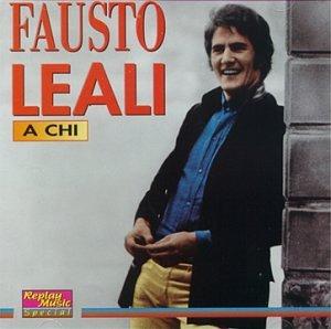 Fausto Leali - A Chi - Zortam Music