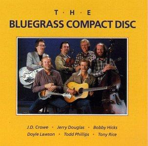 Bluegrass Album Band - The Bluegrass Compact Disc - Zortam Music