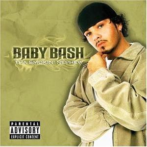baby bash - Tha Smokin