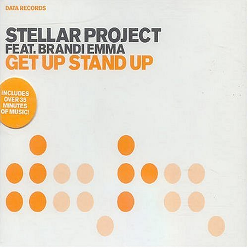 Stellar Project - Get Up Stand Up - Zortam Music