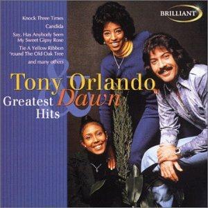 TONY ORLANDO & DAWN - Tony Orland & Dawn - Greatest - Zortam Music