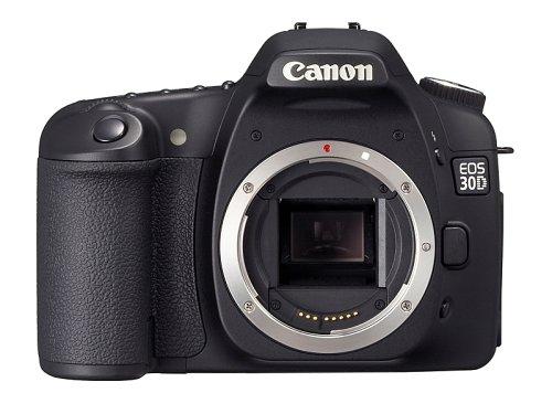 Canon S30D