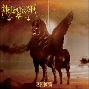 Melechesh - Sphynx - Zortam Music