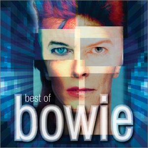 David Bowie - Best of Bowie, CD 1 - Zortam Music