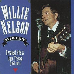 Willie Nelson -