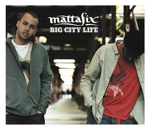 Mattafix - Big City Life (French Import) - Zortam Music