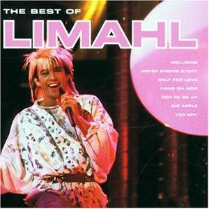 Limahl - Best of Limahl - Lyrics2You