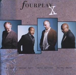Fourplay - X - Zortam Music