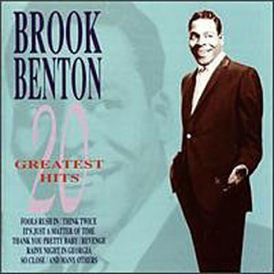 Brook Benton - Brook Benton - 20 Greatest Hits - Zortam Music