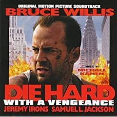 Die Hard With a Vengeance - Original Soundtrack