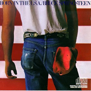 Bruce Springsteen - Born in the U.S.A. [CASSETTE] - Zortam Music