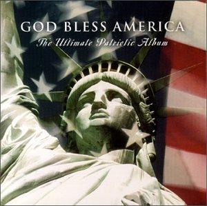 America - God Bless America: Ult Patriotic Album - Zortam Music