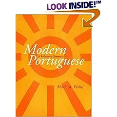 Modern Portuguese: A Reference Grammar