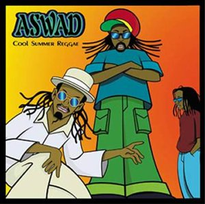 Aswad - Cool Summer Reggae [UK-Import] - Zortam Music