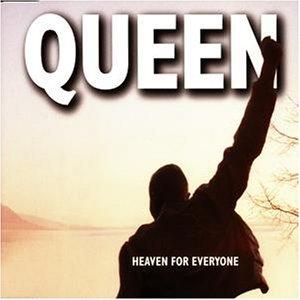 Queen - Heaven For Everyone - Zortam Music