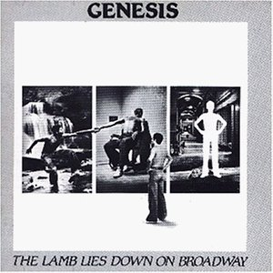 Genesis - Lamb Lies Down on Broadway, the [Vinyl LP] - Zortam Music