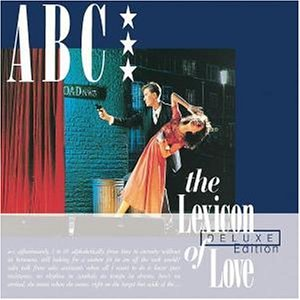 ABC - Lexicon of Love (Deluxe Editio - Zortam Music