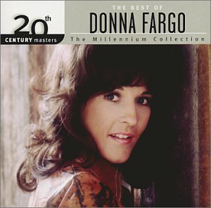 Donna Fargo - The Best of Donna Fargo - Zortam Music