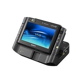 Sony VAIO VGN-UX390N 4.5
