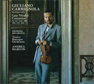 Vivaldi - Les 4 saisons (et autres concertos pour violon) - Page 2 411RKCQ4B8L._
