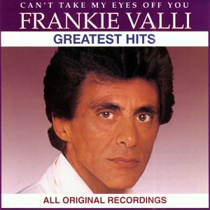Frankie Valli - Big Girls Don