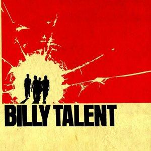 Billy Talent - Billy Talent [VINYL] - Zortam Music