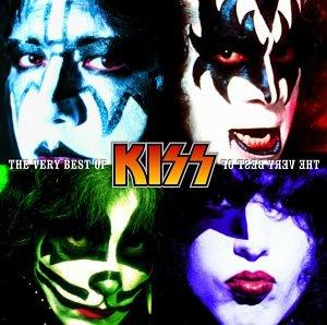 Kiss - Very Best of Kiss, The - Zortam Music