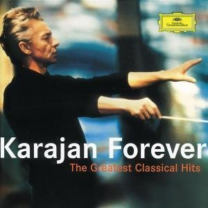 Wolfgang Amadeus Mozart - Karajan Forever: The Greatest Classical Hits - Zortam Music