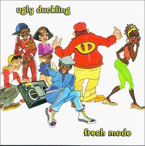 Fresh Mode by Ugly Duckling album cover