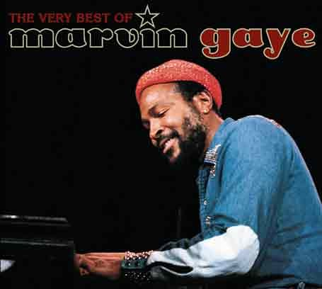 - The Very Best of Marvin Gaye - Zortam Music