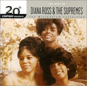 Diana Ross and The Supremes - The Best of Diana Ross & The Supremes - 20th Century Masters: The Millennium Collection - Zortam Music
