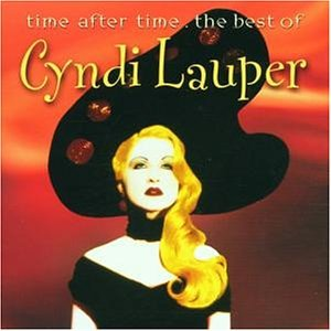Cyndi Lauper - Time After Time  The Best Of - Zortam Music