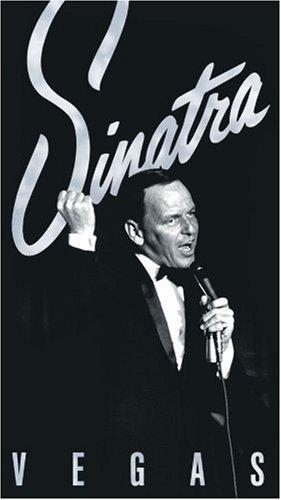 Frank Sinatra - SINATRA_ VEGAS (BOX SET, 4CD_1DVD) - Zortam Music