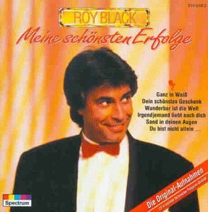 Roy Black - Schlager Marathon 2011 (CD 2) - Zortam Music