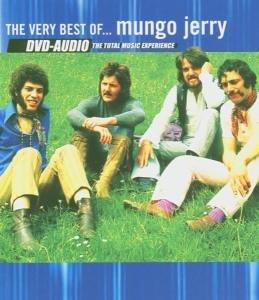 Mungo jerry - Best of,the Very [DVD-AUDIO] - Zortam Music