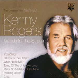 KENNY ROGERS - Contemporary Country: The Mid-