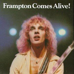 Peter Frampton - Frampton Comes Alive! (2-2) Peter Frampton - Zortam Music