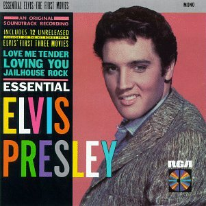 Elvis Presley - The Essential Elvis_ The First Movies - Zortam Music